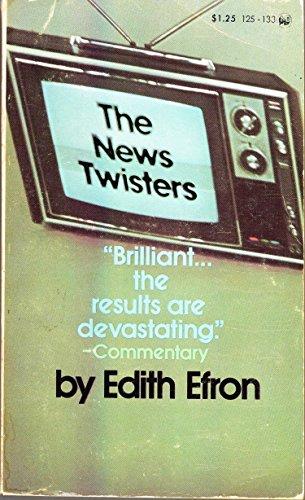9780532121336: News Twisters