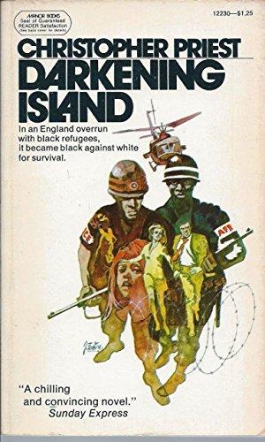 9780532122302: Darkening Island (aka Fugue for a Darkening Island)