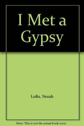 9780532123156: I Met a Gypsy