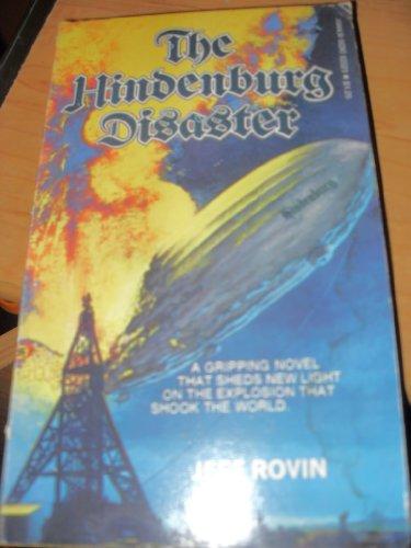 9780532123217: The Hindenburg Disaster
