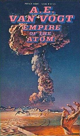 9780532123460: EMPIRE OF THE ATOM