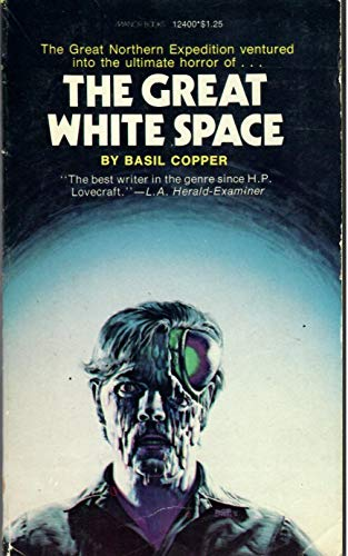9780532124009: Great White Space