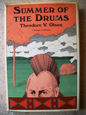 9780532125457: Summer of the Drums