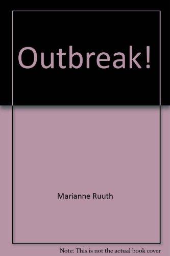 Outreak - More Desperate Than Logan's Run: Ruuth, Marianne
