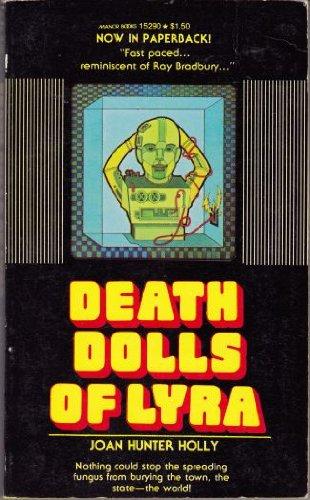 9780532152903: The Death Dolls of Lyra