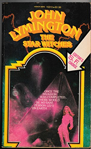 9780532153139: The Star Witches