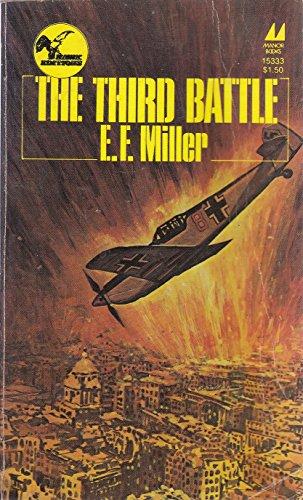 9780532153337: The Third Battle