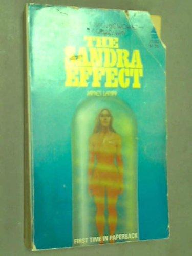 9780532171836: The Sandra Effect