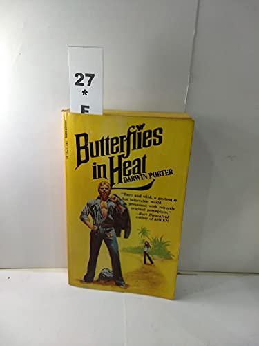9780532191124: Butterflies in Heat