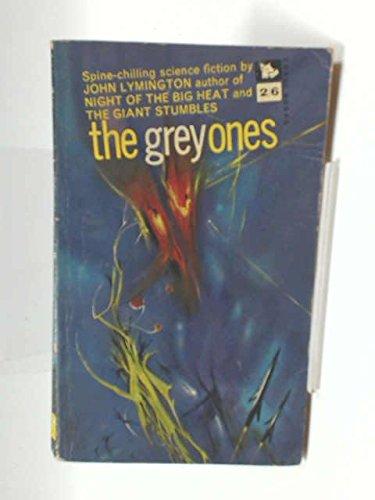 The Grey Ones & A Sword Above: John Lymington