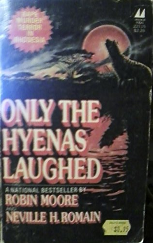 9780532221159: Only the Hyenas Laughed