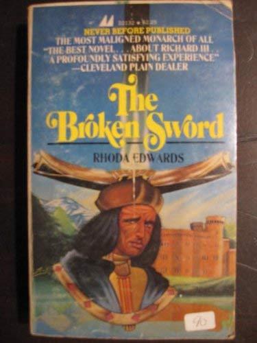 Broken Sword: Edwards, Rhoda