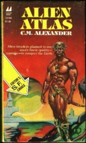 9780532231899: Alien Atlas