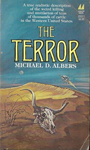 9780532233114: The terror