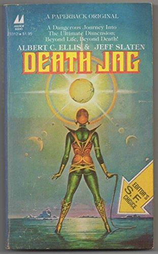 Death Jag: A. C. Ellis