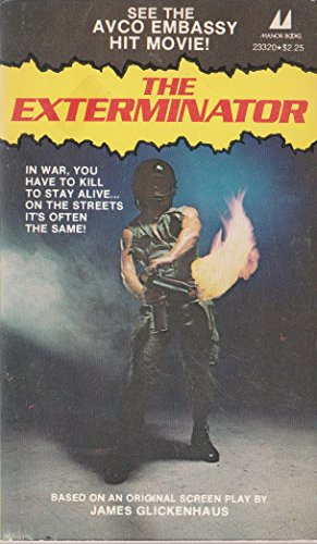9780532233206: The Exterminator