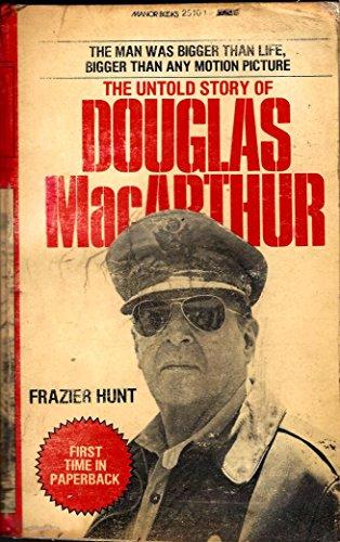 9780532251019: Title: The Untold Story of Douglas MacArthur
