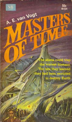 Masters of Time (50-334): A. E. Van