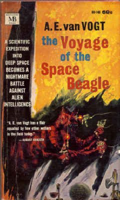 9780532601463: The Voyage of the Space Beagle