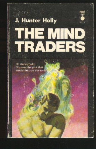 9780532953043: The Mind Traders