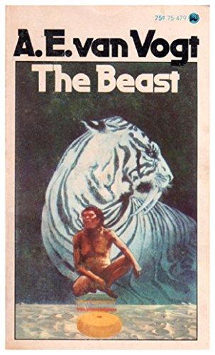 9780532953999: The Beast