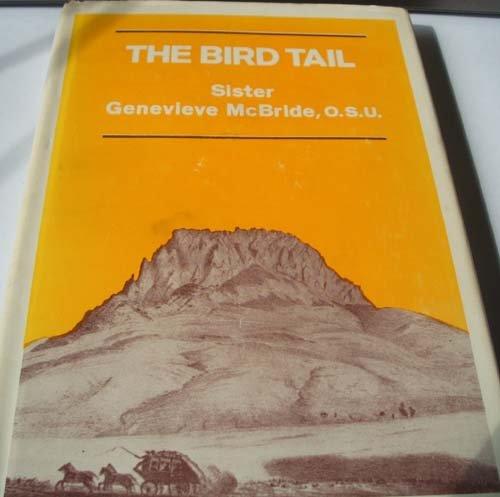 9780533010424: The bird tail