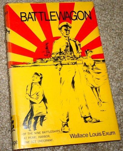 9780533012121: Battlewagon