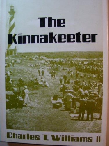 9780533015856: The Kinnakeeter