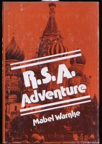 R.S.A. adventure: Warnke, Mabel