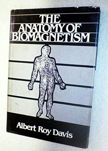 9780533050468: Anatomy of Biomagnetism