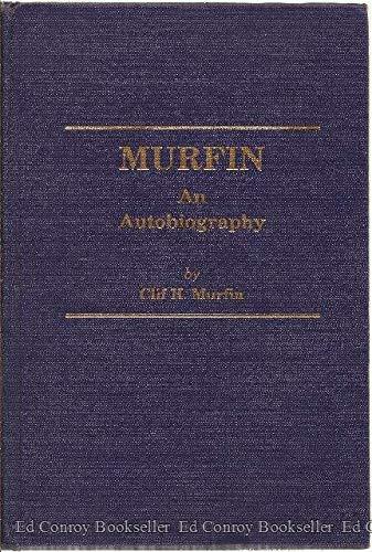 9780533056644: Murfin: An autobiography