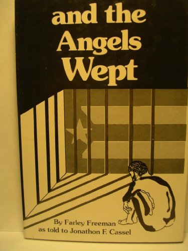 9780533065974: And the Angels Wept