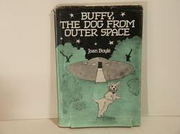 9780533067718: Buffy, the Dog from Outer Space