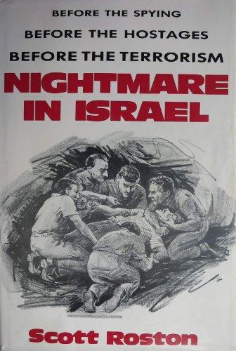 9780533071579: Nightmare in Israel