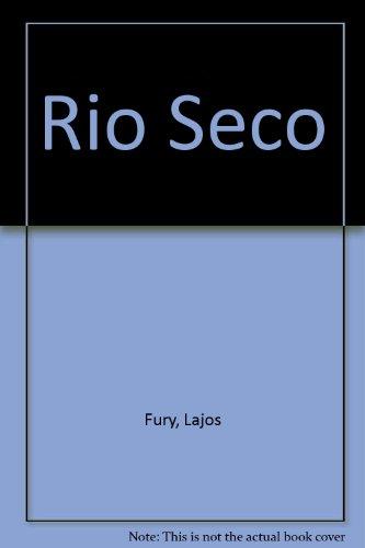9780533074211: Rio Seco