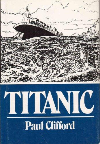 TITANIC: Clifford, Paul
