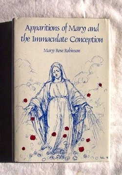 9780533076208: Title: Apparitions of Mary and the Immaculate Conception