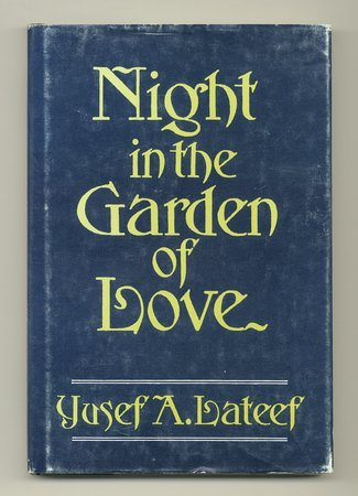 Night in the Garden of Love