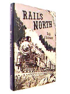 Rails North: D'Autremont, Hugh