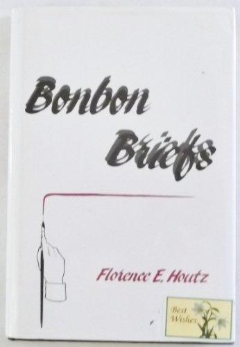 Bonbon Briefs: Florence E. Houtz