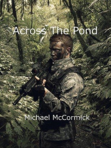 9780533105793: Across the Pond