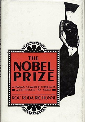 9780533107377: The Nobel Prize