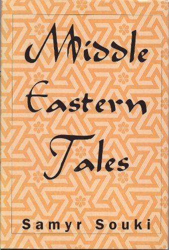 9780533108077: Middle Eastern Tales