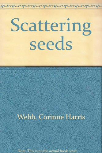9780533108404: Scattering seeds