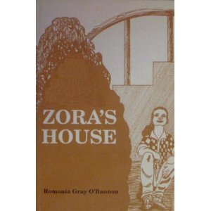 9780533110568: Zora's House