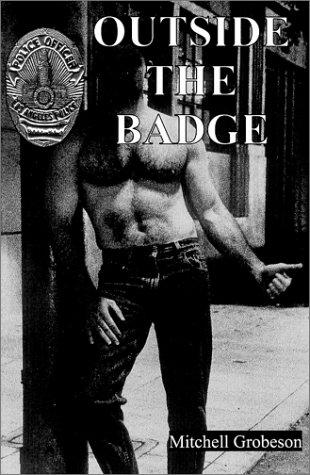9780533115594: Outside the Badge