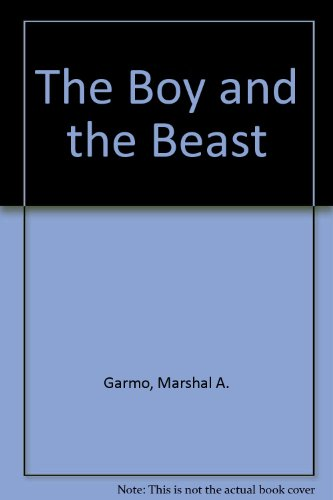 9780533118649: The Boy and the Beast