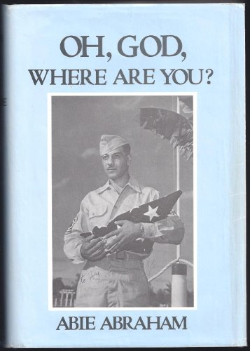9780533119875: Oh, God, Where Are You?
