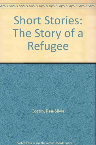 9780533121465: Short Stories: The Story of a Refugee