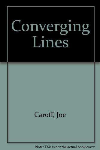 9780533127207: Converging Lines
